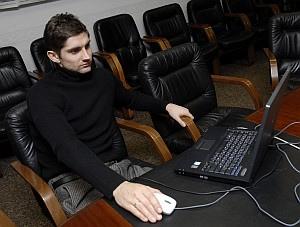 Павел Абрамов