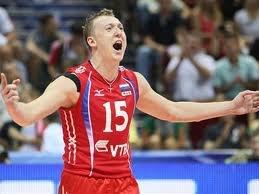 Алексей Спиридонов, волейбол, сборная России