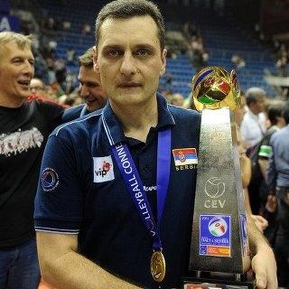 Зоран Тержич