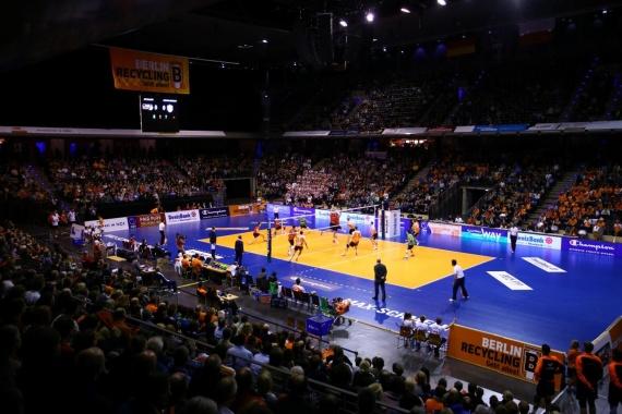 Лига чемпионов волейбол расписание игр