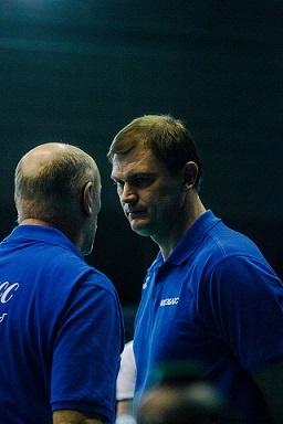 Денис Матусевич: «Команда вытерпела все нагрузки и это радует»