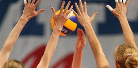Женский чемпионат России по волейболу