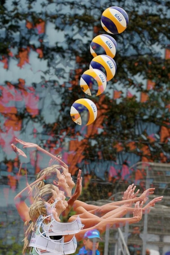 psychological perspectives of volleyball A sport and exercise psychology: perspective on stress by: diane l gill gill, dl (1994) a sport and exercise psychology perspective on stress.